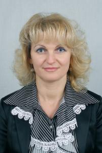 Рогальська-Яблонська Інна Петрівна